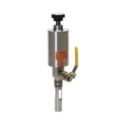 Eriez - 90-1000E - Sump Cleaner, 1-1/2 Hose Dia., Polyvinyl Chloride