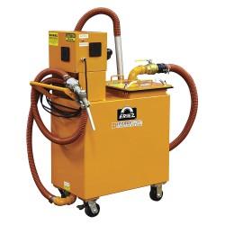 Eriez - 90-1030G2 - Sump Cleaner, 14 Amps, 2 Hose Dia., Polyvinyl Chloride