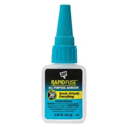 Dap - 00155 - 0.85 oz. All Purpose Glue, Clear