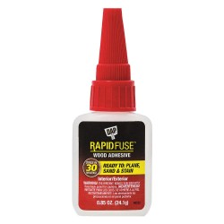 Dap - 00156 - 0.85 oz. Wood Glue, Clear