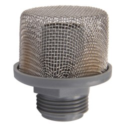 Wagner Spray Tech - 0516697A - Inlet Suction Filter, 100-Mesh, Use with Tip Sizes: 0.011, 0.013, 0.015, 1 EA