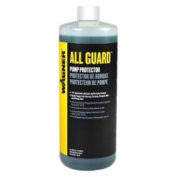 Wagner Spray Tech - 0154839B - Pump Fluid, Protection, 1 qt.