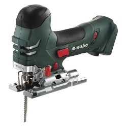 Metabo - STA18 LTX 140 BARE - Cordless Jigsaw, 18.0 Voltage, Bare Tool