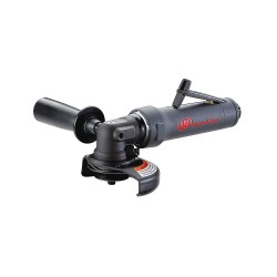 Ingersoll-Rand - M2A120RP64 - 12, 000 rpm Free Speed, 4-1/4 Wheel Dia. Angle Air Grinder, 1.00 HP
