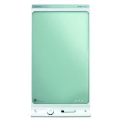 Quartet (Acco) - SK5234 - Gloss-Finish Glass Dry Erase Digital Board, Wall Mounted, 44H x 23W, White
