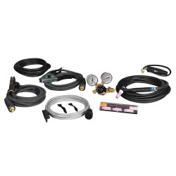 Miller Electric - 301311 - Contractor Kit, 150A