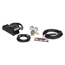 Miller Electric - 301287 - Miller Multimatic 200 TIG Accessory Kit For 120 Amp, Model A-150, ( Each )