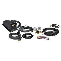 Miller Electric - 301309 - Contractor Kit, TIG/Stick Welding