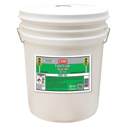 CRC - 04555 - Gear Oil, 5 gal. Container Size