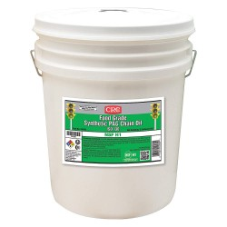 CRC - 04580 - Synthetic PAG Gear Oil, 5 gal. Container Size