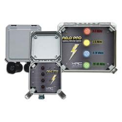 Sky Scan - FIELD PRO2 - Lightning Detector, 0 to 40 mi.