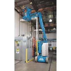Genie (Terex) - Z-30/20 N RJ - Aerial Work Platform, Yes Drive, DC Power Source, 36 ft. Max. Work Height, 500 lb. Load Capacity