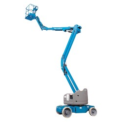 Genie (Terex) - Z-40/23 N RJ - Aerial Work Platform, Yes Drive, DC Power Source, 46 ft. Max. Work Height, 500 lb. Load Capacity