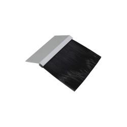 American Garage Door - BN41783-8 - Brushseal, Includes 3 in. Brush/8 ft. L