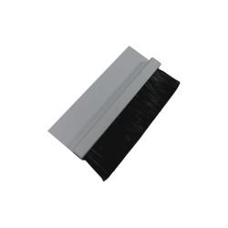 American Garage Door - BPS151-8 - Brushseal, Includes 1-1/2in. Strip Holder