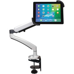CTA Digital - PAD-HDM - CTA Digital Mounting Arm for Tablet PC, iPad - 10 Screen Support
