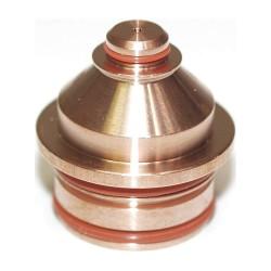 American Torch Tip - 220201 - Nozzle, 45 A, SS/Aluminum