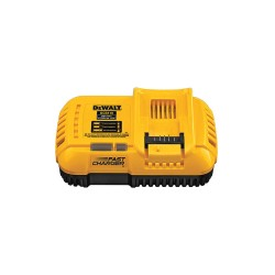 Dewalt - DCB118 - Battery Charger, Li-Ion, Charger Output Voltage: 16.0 to 20.0, Number of Ports: 1
