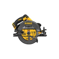 Dewalt - DCS575B - 7-1/4 FLEXVOLT Cordless Circular Saw, 60.0 Voltage, 5800 No Load RPM, Bare Tool