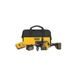 Dewalt - DCD460T2 - DeWALT DCD460T2 FLEXVOLT 60-Volt 1/2-Inch Stud and Joist Drill w/ (2) Batteries