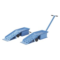OTC - 5268 - Truck Ramps, Steel, 13-1/2 in. W