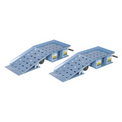 OTC - 5269 - Truck Ramps, Steel, 18-1/4 in. W