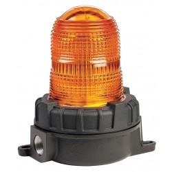 Federal Signal - 151XST-S120A - Warning Light
