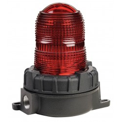 Federal Signal - 151XST-S120R - Warning Light