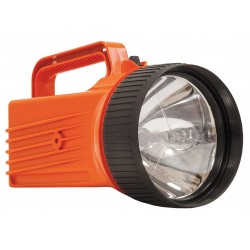 Bright Star - 08050 - Lantern, LED, Plastic, Maximum Lumens Output: 90, Orange, 8.25