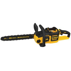 Dewalt - DCCS690B - DeWALT DCCS690B 40-Volt 16-Inch Auto-Oiling Low Kick-Back Chainsaw - Bare Tool