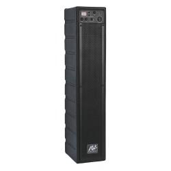 AmpliVox - SW1234L - 16 Channel Wireless Amplified Speaker with 200 ft. Wireless Range