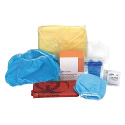 First Aid Only - 21-765 - First Aid Kit Refill, Orange, 1 EA