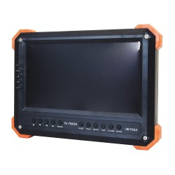 LTS - LTA-X41T - Camera Tester, Orange, 7 in. LCD