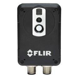 FLIR Systems - AX8 SENSOR - Fixed Location Infrared Camera, Focus Range: 0.10m to Infinity, Thermal Sensitivity: 100 mK