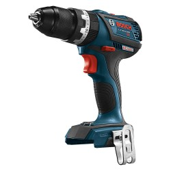 Bosch - HDS183B - Bosch HDS183B 18 Volt 1/2 Inch Brushless Hammer Drill Driver (Bare Tool)