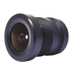 Speco - CLB-2.5 - Speco CLB-2.5 2.5mm Board Camera Lens