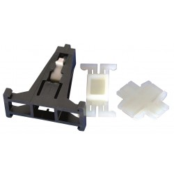 Eaton Electrical - C321KM60B - Mechanical Interlock Kit, For Use With Eaton DP Contactors