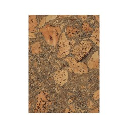 Other - WLACO-COR306013 - Wall Tile, Corkstone, 24 in. L, PK5