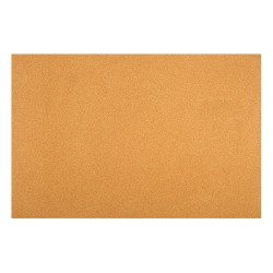 Other - SHCOM-CR117015PSA - Sheet Stock, Tan, 1/6 in. Thick, PK5