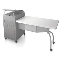 Oklahoma Sound - EDPD - Teachers Desk, EDPD Series, Steel Frame