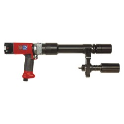 Chicago Pneumatic - CP7600XC-R4P - 19-1/2 Nut Runner with Trigger Throttle