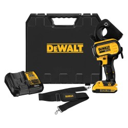 Dewalt - DCE150D1 - 20V MAX Cordless Cable Cutting Tool Kit