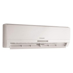 Frigidaire - FFHP093WS2 - Split System Heat Pump, Wall, 36 Voltage, 9000 BtuH Cooling, 14 EER