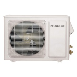 Frigidaire - FFHP123CS2 - Split System Heat Pump, Wall, 230/208 Voltage, 12, 000 BtuH Cooling, 12.5 EER