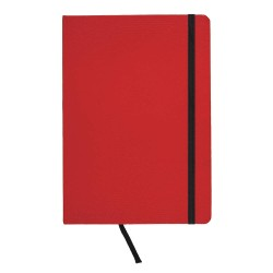 Black n' Red - JDK400065003 - Notebook, Red, 70 Sheets, 5-3/4 x 8-1/4 in.