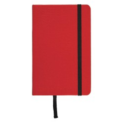 Black n' Red - JDK400065004 - Notebook, Red, 70 Sheets, 3-1/2 x 5-1/2 in.