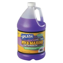 Splash - 919626-G35 - Antifreeze Coolant, 1 gal., RTU