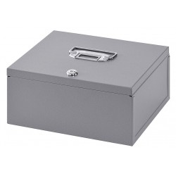 Buddy Products - 0526-1 - Security Box, Steel, Wafer Tumbler Lock