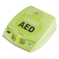 Zoll Medical - 8000-004010-01 - Fully Automatic Aed Plusw/ Plustrac Prof 1