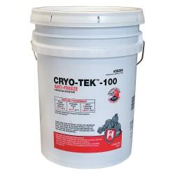 Hercules Chemical - 35284 - 5 gal. Pink Propylene Glycol, Temp. Range Up to 250F
